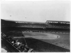 Griffith Stadium, ca. 1910