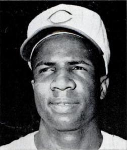 Frank Robinson, 1961