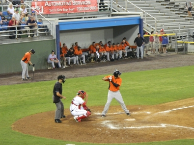 Keys at P-Nats, championship series, 9/2011
