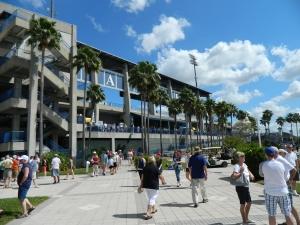 Steinbrenner Field, Tampa, FL