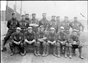New York Highlanders, 1903