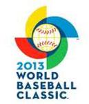 2013 Baseball World Classic Logo