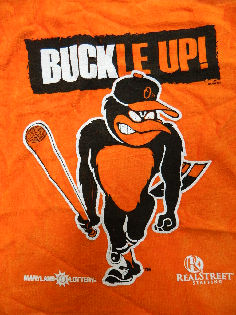 Let's go O's!!!!!!!!!!!!!!!!!