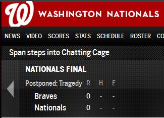 Washington Nationals website, 9/16/2013