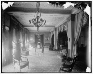 Pfister Hotel, circa 1900