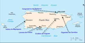 Puerto Rico League