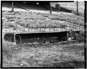 Roosevelt Stadium, Jersey City, NJ