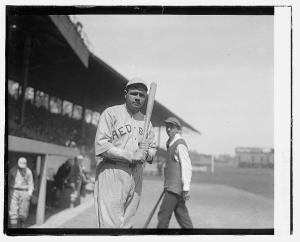 Babe Ruth, 1919