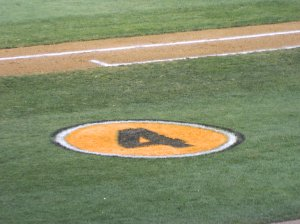 Honoring Earl Weaver during 2013 Spring Training