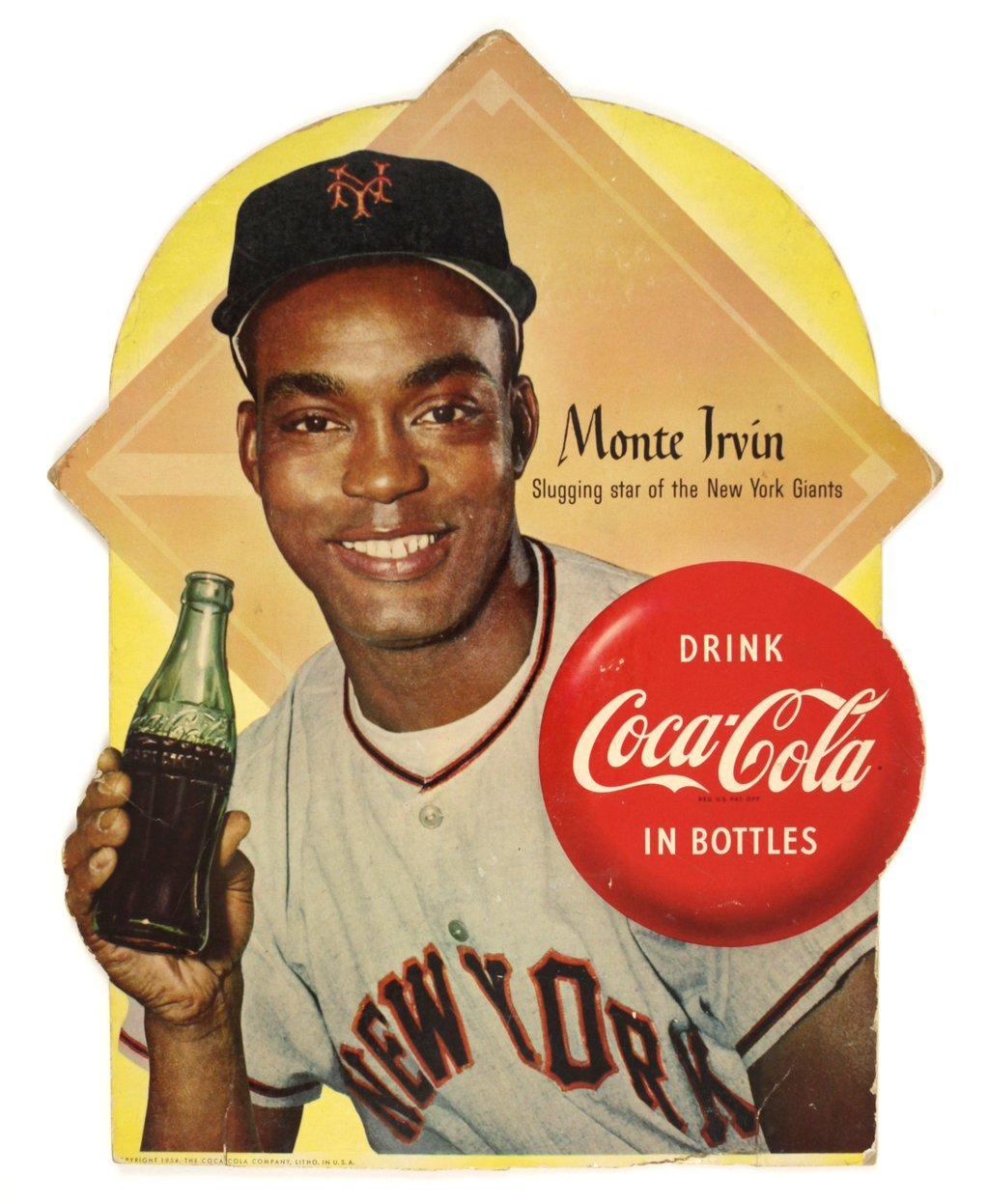 Monte 1954