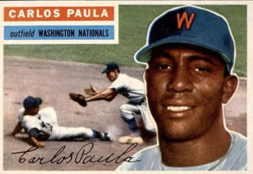 Paula 1956